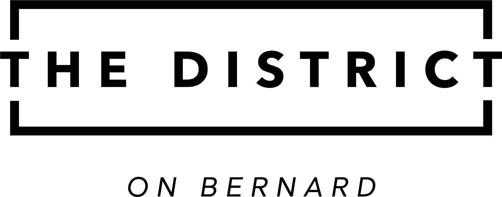 The District on Bernard