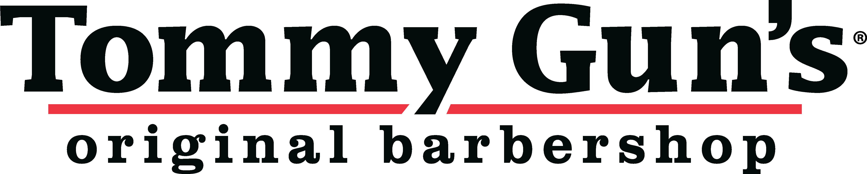 Tommy Gun's Logo